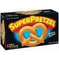 Save 50¢ off ONE (1) SUPERPRETZEL® Soft Pretzel Product