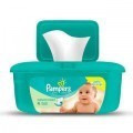 Save 50¢ off Pampers Baby Wipes. Join Pampers & get 100 points!
