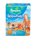Save $1.00 off ONE (1) Pampers® Splashers Swim Pant