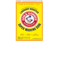 Save 75¢ off ONE ARM & HAMMER™ Washing Soda Laundry Booster