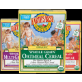 Save $0.55 off ONE (1) box of Earth's Best Organic® Infant Cereal