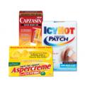 Save $1.00 off ONE Icy Hot®, Capzasin®, Aspercreme®, Flexall®, Sportscreme® or Arthritis Hot product
