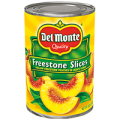 Save 40¢ off THREE (3) Del Monte® Canned Fruit 14.5oz or larger (offer details & value may vary)