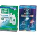 Save $6 On OPTI-FREE or CLEAR CARE