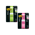 Save $1.00 off any Post-it® Full Adhesive Rolls purchase of $4 or more