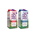 Save $1.00 off ONE (1) HALF GALLON OF A2 MILK®