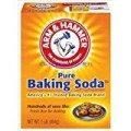 Save 50¢ off TWO (2) ARM & HAMMER™ Baking Soda Products