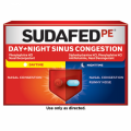 Save $1.00 off ONE (1) SUDAFED® product