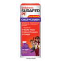 Save $1.00 off any ONE (1) Children's SUDAFED® product