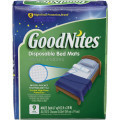 Save $2.00 off ONE (1) GOODNITES® Bed Mats