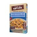 Save $1.00 off ONE (1) Back to Nature Product (see exclusions)