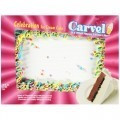 Save $3.00 on any Carvel, Reese's or Oreo Ice Cream Cake