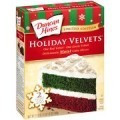 Save 50¢ off ONE (1) Limited Edition Duncan Hines® Holiday Velvets™ Cake Mix