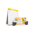 Save $3.00 off any Post-it® Tabletop Easel Pad or Wall Easel purchase of $10 or more