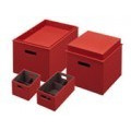 Save $1.00 off One (1) Rubbermaid® Bento Storage Box or Topper