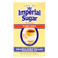 Save 40¢ off ONE (1) Imperial Sugar® Extra Fine Granulated Pure Cane Sugar Pouch or Bags
