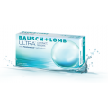 Try Bausch + Lomb Ultra contact lenses free for one month.  Restrictions apply, see site for details.