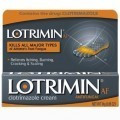 Save $1.00 on any LOTRIMIN® product