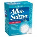 Save $1.00 off any Alka-Seltzer® Product