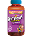 Save $1.00 on any Flintstone Multivitamin or Supplement