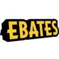 Save $10 free gift card after first qualifying purchase + cash back on nearly every online purchase with Ebates (free signup)