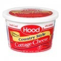 Save 55¢ off ONE (1) Hood® Cottage Cheese, 16 oz or larger