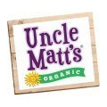 Save 50¢ off ONE (1) Uncle Matt's Organic 12 oz Juice