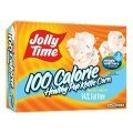 Save $1.00 off TWO (2) boxes of JOLLY TIME®  Microwave Pop Corn