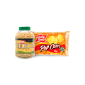 Save 35¢ off any JOLLY TIME® Pop Corn Poly Bag or Jar of Kernels
