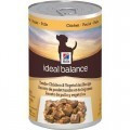 BUY 2 CANS, GET 1 FREE of any Hill's® Ideal Balance® wet canned dog food.