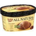 Save $0.75 off ONE Turkey Hill All Natural Ice Cream 48oz