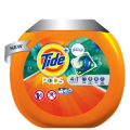 Save $3.00 on ONE Tide PODS Laundry Detergent 32 ct or larger (includes Tide PODS 26 ct) OR Tide Hygienic Clean Power PODS 21 ct or larger
