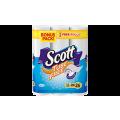 SAVE $1.00 on NINE (9) or more rolls of Scott Tube Free® Bath Tissue