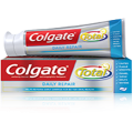 Save 75¢ off any Colgate Total® Advanced Toothpaste