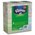 Save $0.65 on any THREE (3) boxes or ONE (1) Bundle Pack® of KLEENEX® Facial Tissue (not valid on travel/trial size) [offer values may vary]