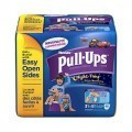 Save $1.50 off ONE (1) package of PULL-UPS® Cool & Learn® Training Pants