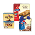 Save $5 off Atkins products (3 coupons)
