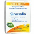 Save $2.00 off Boiron Sinusalia® Tablets or Pellets