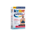 Save $1.00 on any one (1) Icy Hot product (exclusions apply)