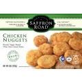Save $1.00 off ONE (1) Saffron Road frozen product