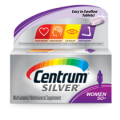 Save $2.00 off any Centrum® Multivitamin or Centrum® Silver (60ct or larger)