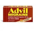 Save $1.00 off ONE Advil® or Advil® Migraine product 20ct or larger