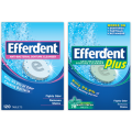 Save 75¢ off any Efferdent® denture cleaning product