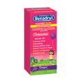 Save $1.00 off any Children's Benadryl® product (excludes trial size)