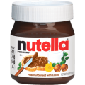 Save $1.00 when you buy one 13oz jar of Nutella® hazelnut spread
