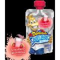 Save $1.00 off Danimals Squeezables Low-Fat Yogurt 4pk