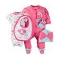 Save $1.00 off Gerber apparel