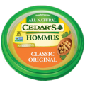 NEW SIGNUPS ONLY: Save $1.00 off TWO (2) Cedar's® Products