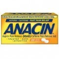 Save $1.00 off any Anacin® 50ct or higher
