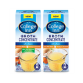 Save $1.00 on any combination of four (4) College Inn Broth or Stock aseptic cartons 32 oz or larger
